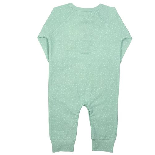 Picture of Baby Jumpsuit Sprinkles Mint 74