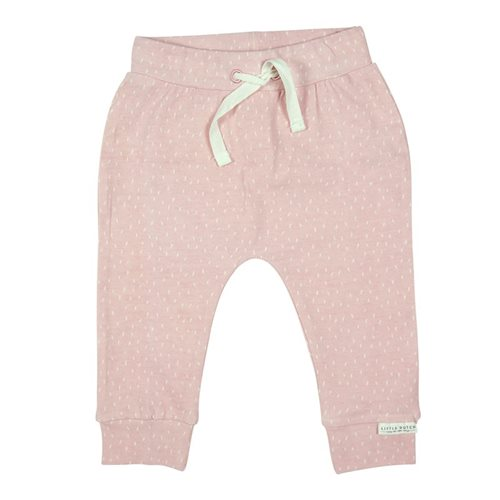 Picture of Baby Trousers Sprinkles Pink 62
