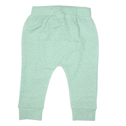 Picture of Baby Trousers Sprinkles Mint 74