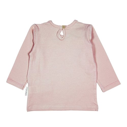 Picture of Baby Shirt long sleeves Sprinkles Pink 68