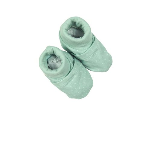 Picture of Baby booties Sprinkles Mint 15/16