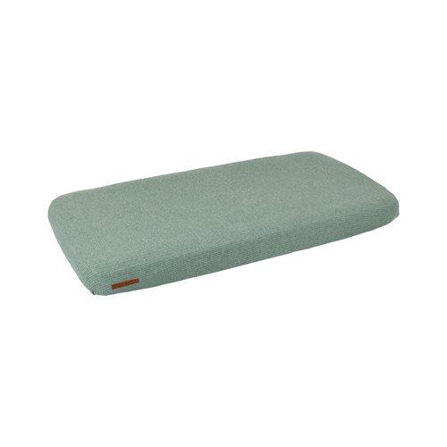 Spannbetttuch Kinderbett Pure Mint