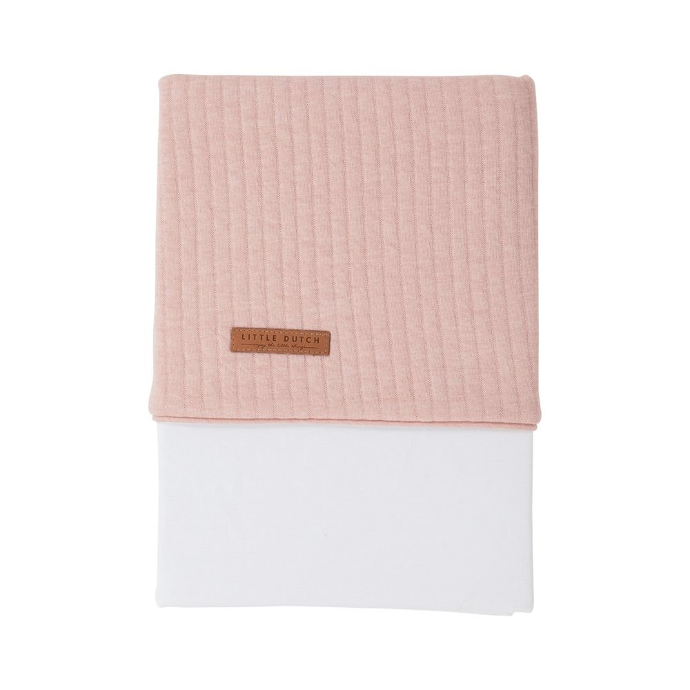 Picture of Bassinet sheet Pure Pink