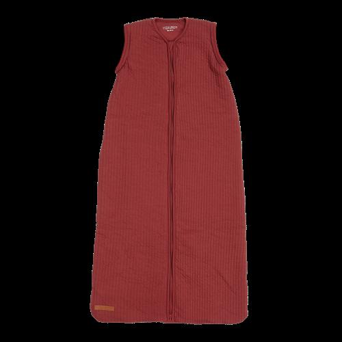 Afbeelding van Slaapzak zomer 90 cm Pure Indian Red