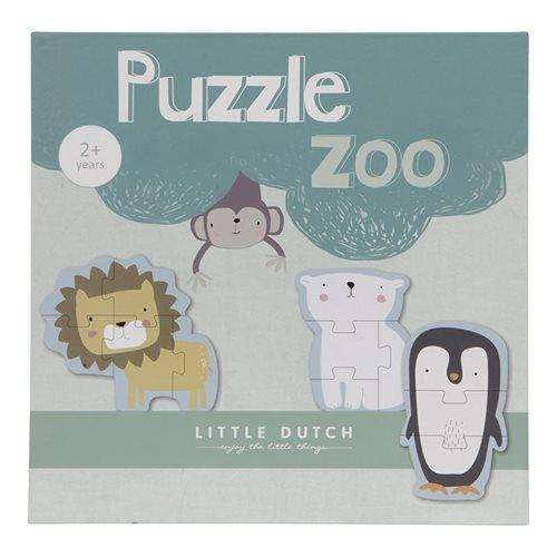 Puzzles d'animaux