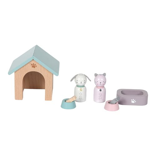Picture of Doll's house Pets playset