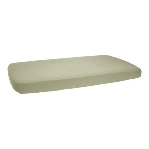 Picture of Fitted sheet 70x140/150 Pure Olive