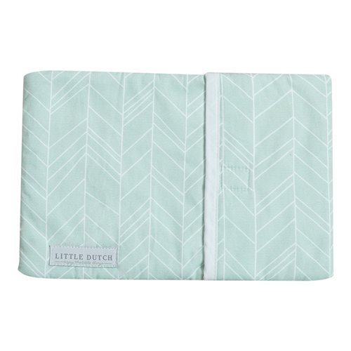 Picture of Babywarmer cover Mint Leaves