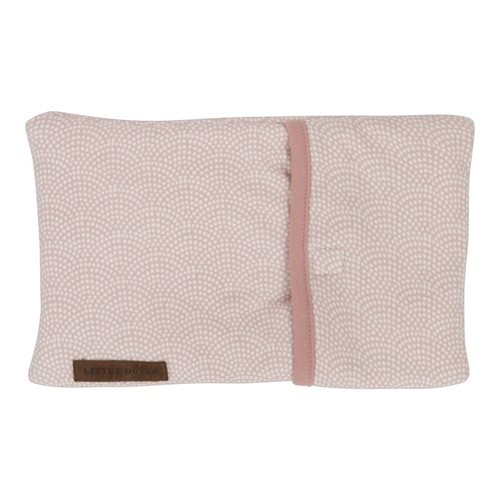 Picture of Babywarmer cover Pink Waves