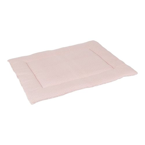 Picture of Playpen mat 75 x 95 Adventure Pink