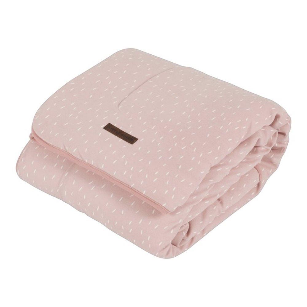 Couverture de berceau Pink Sprinkles