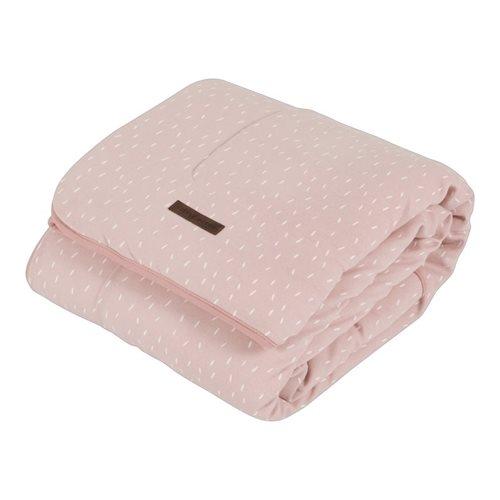 Wiegedecke Pink Sprinkles
