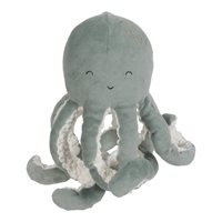Picture of Cuddly toy Octopus Ocean Mint