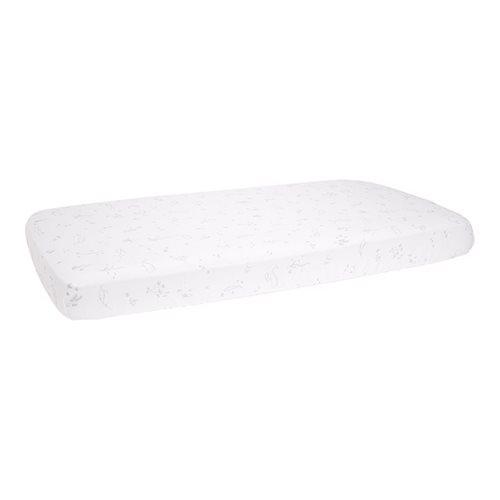 Drap-housse 70x140/150 Ocean White