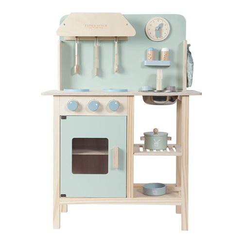 Picture of Toy kitchen mint
