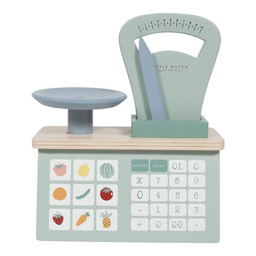 Picture of Toy weighing scales