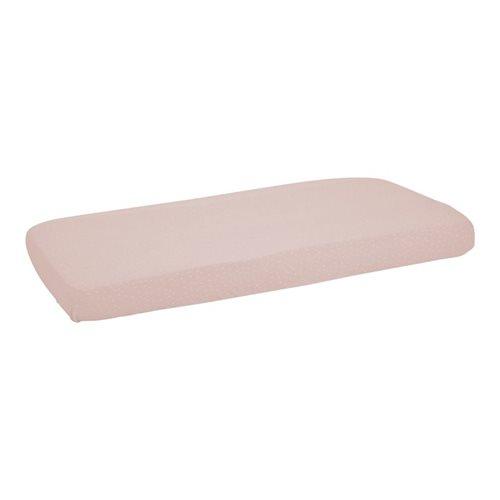 Drap-housse 70x140/150 Pink Sprinkles