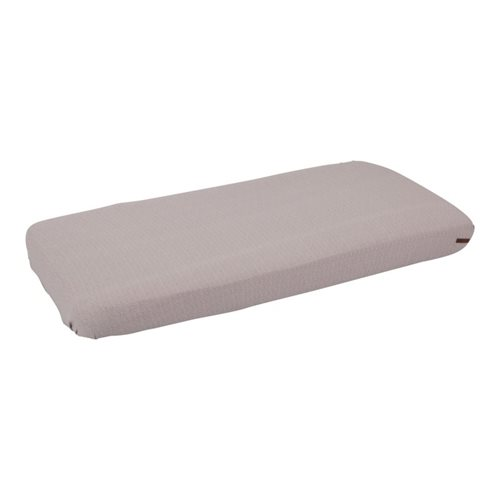 Picture of Fitted sheet 70x140/150 Mauve Waves