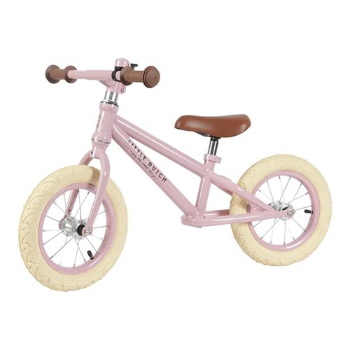 Picture of Balance bike pink
