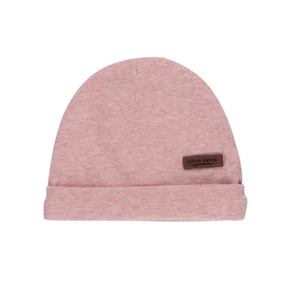 Picture of Cap Pink Melange - Size 1