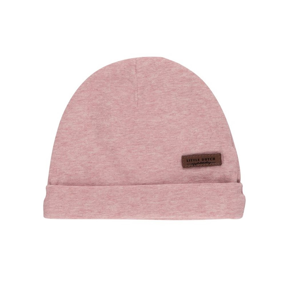 Picture of Cap Pink Melange - Size 2