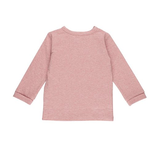 Picture of Wrap shirt 68 - Pink Melange