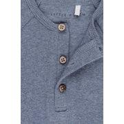 Picture of One-piece suit 62 - Blue Melange