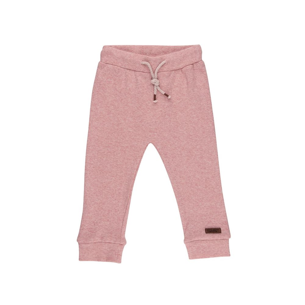 Picture of Baby Trousers 56 - Pink Melange