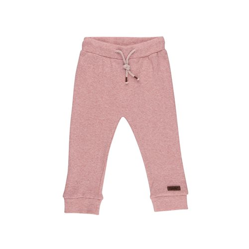 Picture of Baby Trousers 74 - Pink Melange
