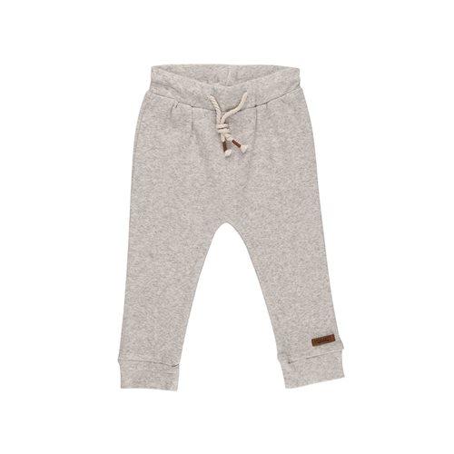 Pantalon bébé 62 - Grey Melange
