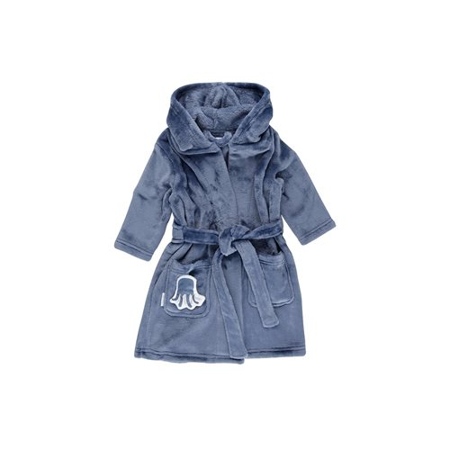 Peignoir bébé Blue 74/80 - Ocean