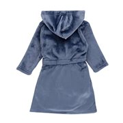 Picture of Baby bathrobe Blue 98/104 - Ocean