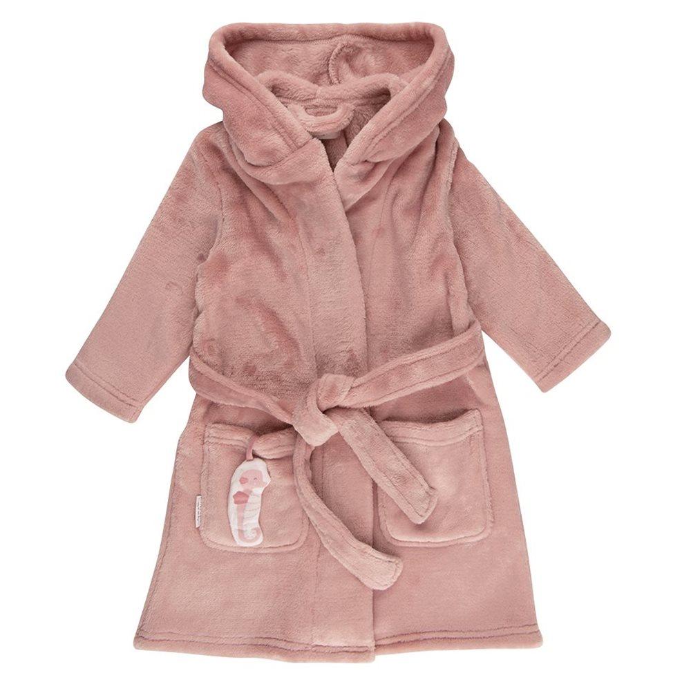 Peignoir bébé Pink 74/80 - Ocean