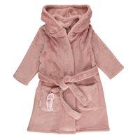 Baby-Bademantel Pink 86/92 - Ocean