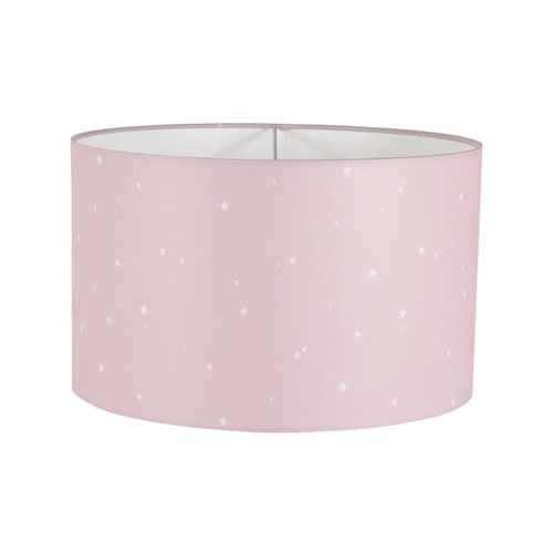 Picture of Pendant light Little Stars Pink