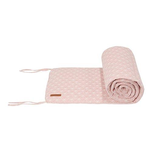 Afbeelding van Bedomrander Lily Leaves Pink