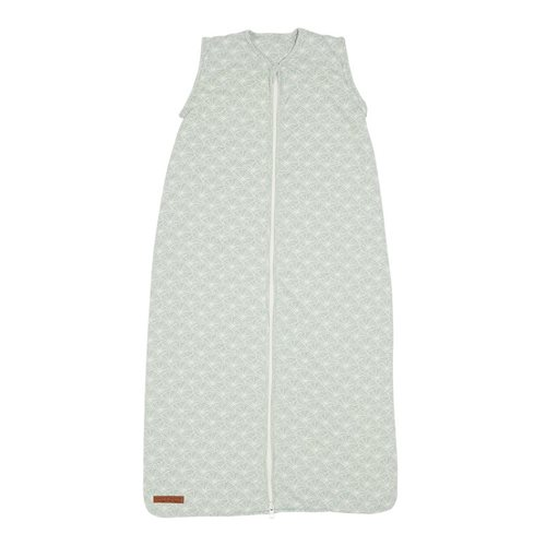 Picture of Summer sleeping bag 90 cm Lily Leaves Mint