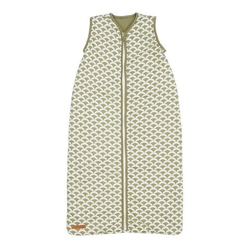 Picture of Summer sleeping bag 90 cm Sunrise Olive