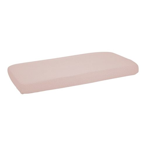 Picture of Fitted cot sheet Pink Sprinkles