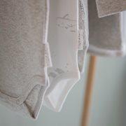 Picture of Baby bodysuit 62/68 sleeveless - Ocean