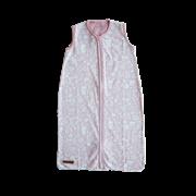 Hydrophiler Schlafsack Sommer 70 cm Adventure Pink