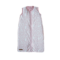 Picture of Slaapzak zomer 70 cm - TETRA adventure pink