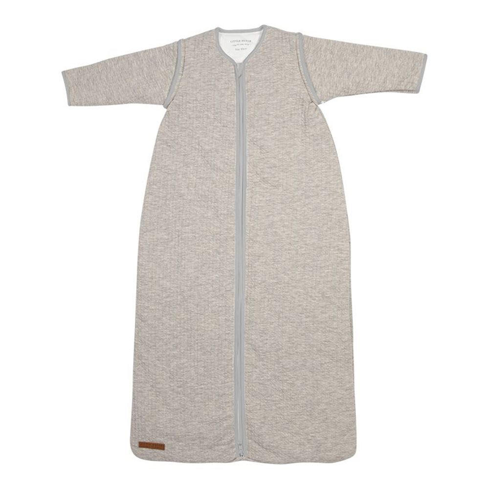 Picture of Winter sleeping bag 110 cm - pure grey