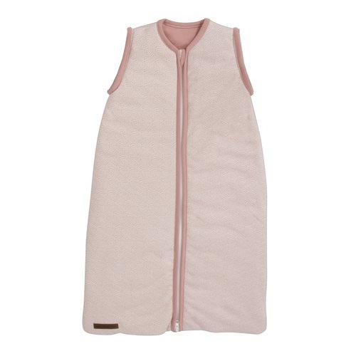 Schlafsack Sommer 90 cm Pink Waves