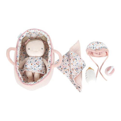 Afbeelding van Babypop Rosa