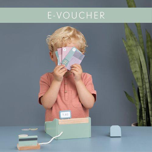 Geschenkkarte e-voucher