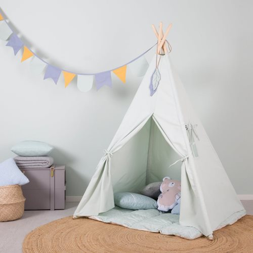 Picture of Teepee tent mint