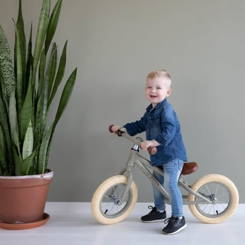 Picture of Balance bike olive