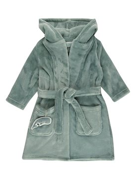 Picture for category Baby bathrobes