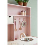 Kinderspielküche rosa